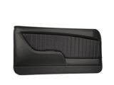 Door Panels, Sport 2 Molded