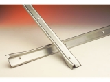 1967-1969 Chevrolet Brushed Aluminum Sill Plates