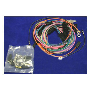 1968 1969 camaro console gauge quad pod wiring harness 69 camaro console wiring 69 camaro console wiring harness for #14