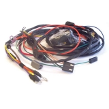1973-1980 Chevrolet Courtesy Lamp Switch Jumper Harness Left Side