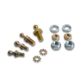 1967-1988 Camaro Holley Carburetor Throttle Ball Stud Assortment