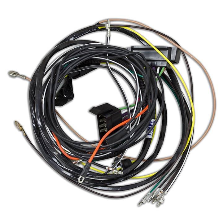 unique rws wire and cable adornment