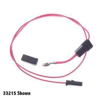 1969 Camaro Transistor Extension Harness