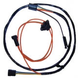 1973-1980 Camaro Heater Harness without Air Conditioning