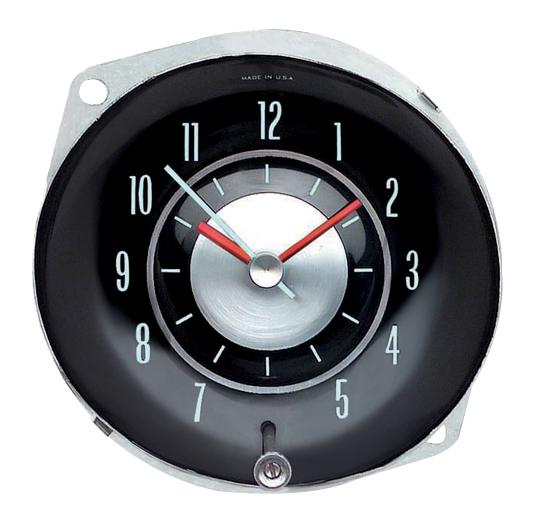 1965 Chevelle In-Dash Clock