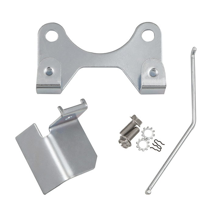 1964-1968 El Camino Complete Reverse Switch Mounting Kit