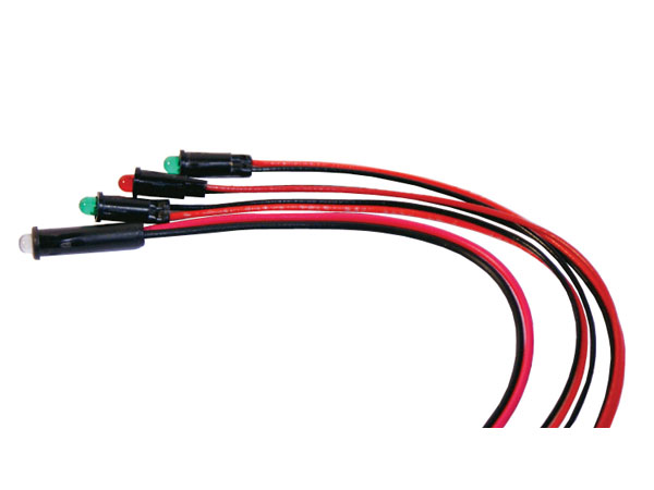 1964-1972 Chevelle Classic Dash Led And Terminal Kit: 500626