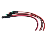 1964-1972 El Camino Classic Dash Led And Terminal Kit