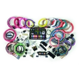 American Autowire Hwy 22 Panel Wiring Kit