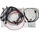 American Autowire 1967 Camaro Rally Sport Wiring Kit