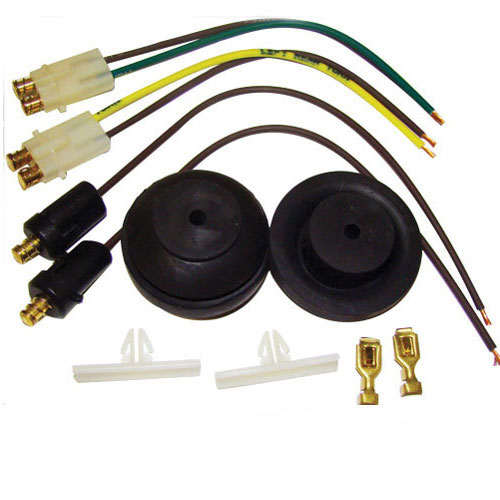 1968-1972 El Camino American Autowire Add-On Kit: 510166