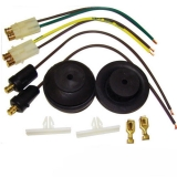 1964-1967 El Camino American Autowire Add-On Kit
