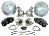 Disc Brake Conversion Kits, C5 Big Brake Kits