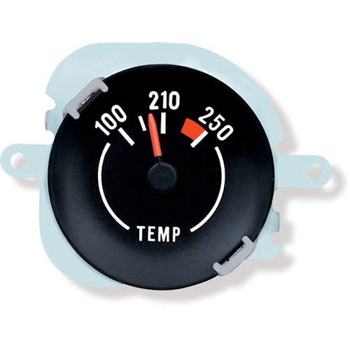 1970-1978 Camaro Temperature Gauge
