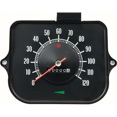 1968 Chevelle Speedometer Gauge