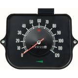 1968 Chevrolet Speedometer Gauge