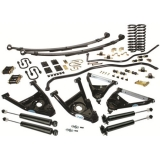 1968-1974 Nova Stage 1 Pro-touring Kit, Big Block
