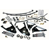 1968-1974 Nova Stage 2 Pro-touring Kit, Big Block