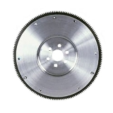 1964-1972 El Camino Centerforce 153 Tooth 10.4 Inch Billet Steel Flywheel, Internally Balanced