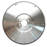 1964-1972 El Camino Centerforce 168 Tooth 11 Inch Billet Steel Flywheel, Externally Balanced