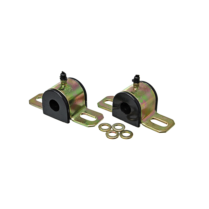 1964-1977 El Camino 1-1/8 Inch Front Sway Bar Bushing Set