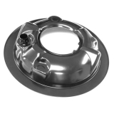 1964-1972 Chevrolet Open Element Air Cleaner Base