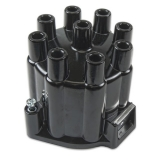 Ignition Coil and Distributor