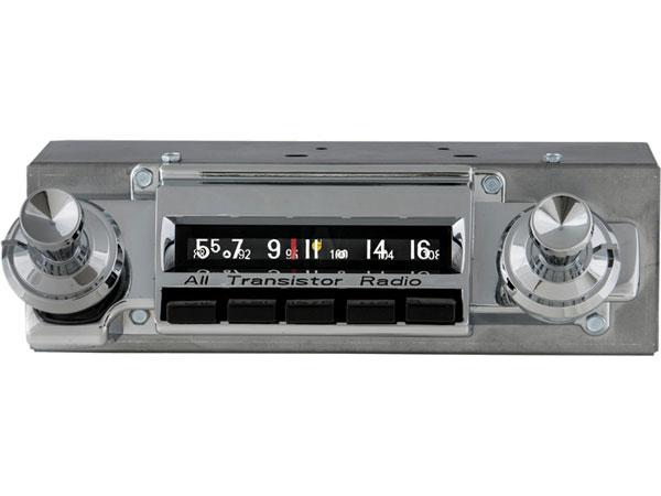1962 Nova Antique Automobile Radio Kit