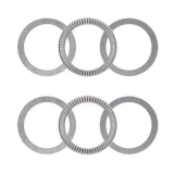 Aldan American Thrust Bearing Kit: ALD-26