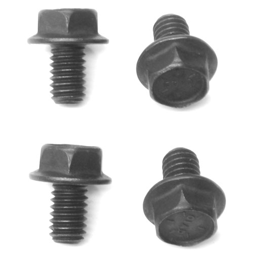 1968-1977 Chevelle Radiator Top Panel Mounting Bolts