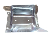 1970 Chevelle Aluminum Intake Manifold Oil Under Splash Pan Shield - LS6, L89, L78