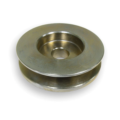 1967-1981 Camaro Alternator Pulley Deep Groove All With Shp