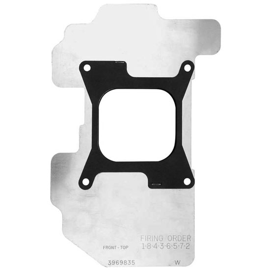 1962-1979 Nova Holley Carburetor Heat Shield
