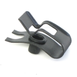 1969-1972 Camaro Small Block Alternator Battery Cable Clip