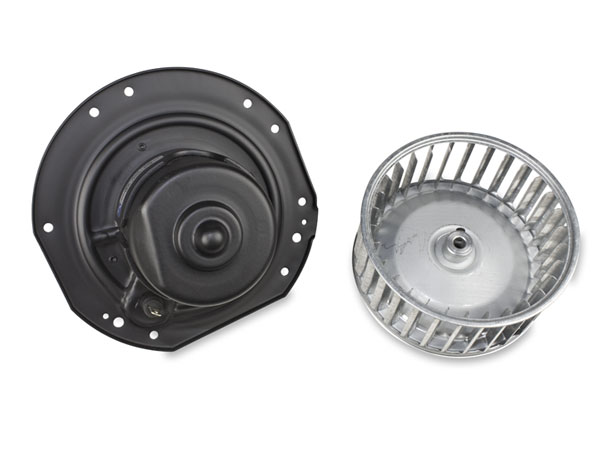 1962-1979 Nova Heater Blower Motor With Cage