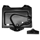 1968-1974 Chevrolet Battery Tray And Retainer Kit