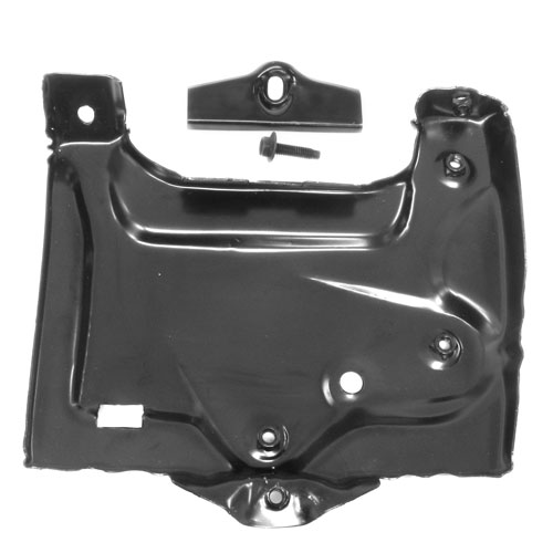 1968-1972 Chevelle Battery Tray Kit