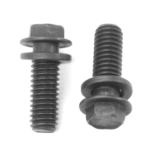 1964-1977 El Camino Fuel Pump Bolt Set