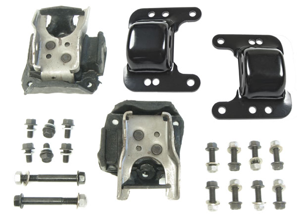 1968-1972 Chevelle Big and Small Block V8 Conversion Kit