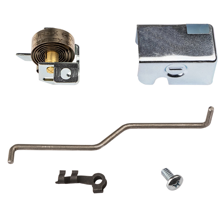 1967-1969 Chevelle Choke Kit For Big Block Holley