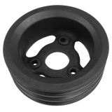 1965-1968 Chevelle 396/375 Three Deep Groove Crank Pulley