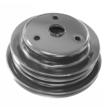 1969-1981 Camaro Small Block Crank Pulley 3 Groove