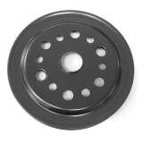 1964-1967 Chevelle 327 Or 350 One Groove Crank Pulley