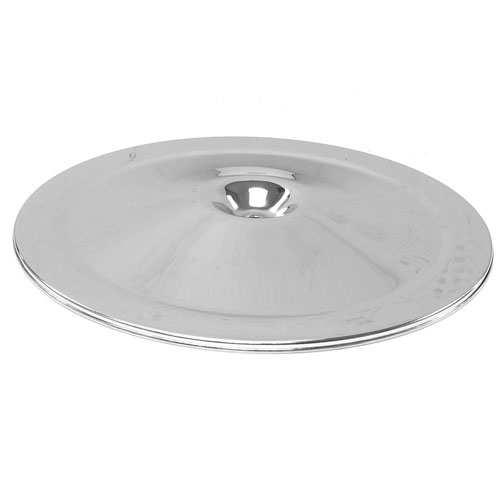 1970-1972 Chevelle Cowl Induction Air Cleaner Lid (Chrome)