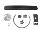 1970-1972 El Camino Cowl Induction Outer Door Kit