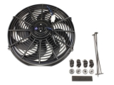 Chevelle Electric Cooling Fan, 12 Inch