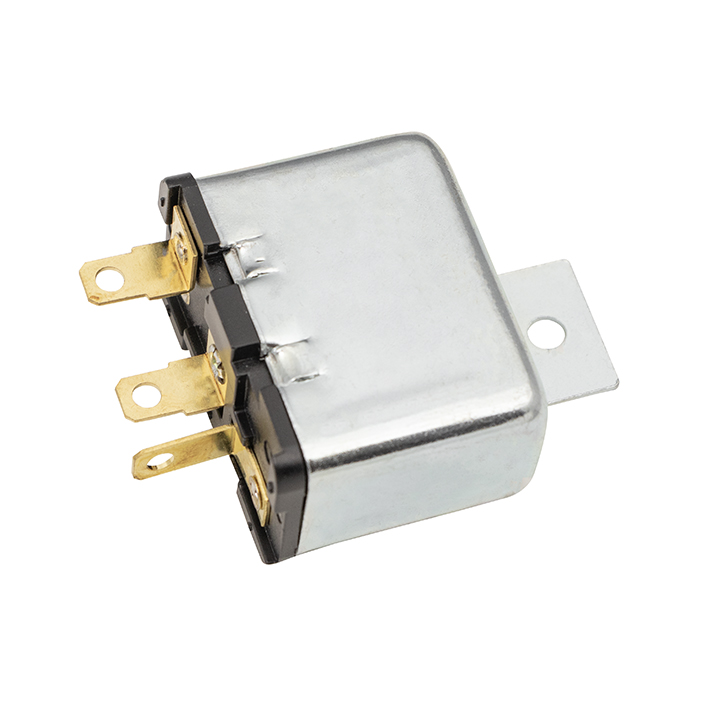 1970-1972 Chevelle Cowl Induction Firewall Relay