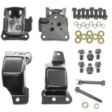 1969 Camaro Big Block OEM Engine Mount Kit