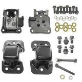 1970-1981 Camaro Big Block OEM Engine Mount Kit