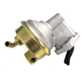 1967-1972 Chevelle Fuel Pump AC DELCO Logo 40727